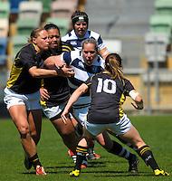151017 Women's Provincial Championship Final - Wellington v Auckland