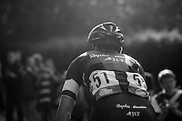 Kristian House (GBR)<br /> <br /> 2013 Tour of Britain<br /> stage 5: Machynlleth to Caerphilly (177km)