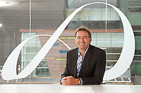 Glenn Crocker, chief executive of BioCity