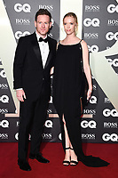 Eoin Morgan<br /> arriving for the GQ Men of the Year Awards 2019 in association with Hugo Boss at the Tate Modern, London<br /> <br /> ©Ash Knotek  D3518 03/09/2019