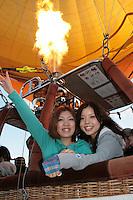 20120912 September 12 Hot Air Balloon Cairns
