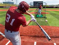 Stanford Baseball College World Series, June 22, 2021