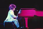 ELTON JOHN - performing live at Universal Ampitheatre - Oct 12, 1986 Elton John