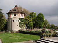 Bodensee - Insel Mainau, Baden-Württemberg, Deutschland, Europa<br /> Isle of Mainau, Lake Constance, Baden-Württemberg, Germany, Europe