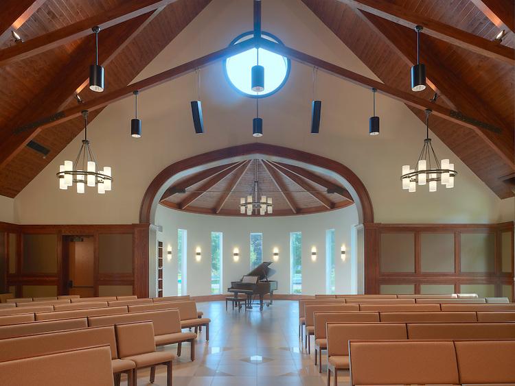 Holy Trinity Lutheran Church Addition | Architects: WSA Studios