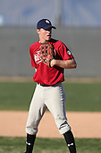 Jake Irby during the Under Armour Pre-Season All-American Tournament at Kino Sports Complex on January 16, 2011 in Tucson, Arizona.  (Copyright Mike Janes Photography)