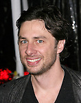 Zach Braff at the Fox Searchlight Pictures held at  The Academy of Motion Picture Arts and Sciences, Samuel Goldwyn Theatre in Beverly Hills, California on October 05,2010                                                                               © 2010DVS / Hollywood Press Agency