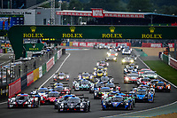 MLMC RACE 1 - ROAD TO LE MANS (FRA) ROUND 3&4 06/13-16/2018