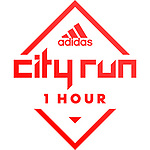2019-04-07 City Run 1Hour