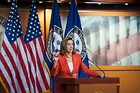 SEP 24 Nancy Pelosi weekly press conference