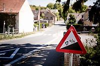 Smeyberg (Huldenberg) > 17%<br /> <br /> Cycling in Flanders (BEL)<br /> cycling hotspots in Brabant<br /> <br /> ©kramon