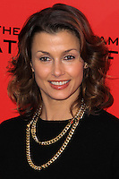 """NEW YORK, NY - NOVEMBER 20: Bridget Moynahan at the New York Premiere Of Lionsgate's """"The Hunger Games: Catching Fire"""" held at AMC Lincoln Square Theater on November 20, 2013 in New York City. (Photo by Jeffery Duran/Celebrity Monitor)"""