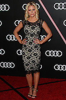 LOS ANGELES, CA - JANUARY 09: Carrie Keagan at the Audi Golden Globe Awards 2014 Cocktail Party held at Cecconi's Restaurant on January 9, 2014 in Los Angeles, California. (Photo by Xavier Collin/Celebrity Monitor)