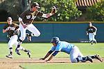 St. Francis vs. Bellarmine baseball - 04.13.10