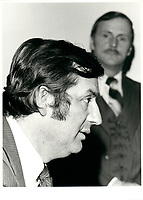 laurent Beaudoin<br /> , circa 1980<br /> <br /> PHOTO : Agence Quebec Presse <br /> <br /> <br /> <br /> <br /> <br /> PHOTO :   Agence Quebec Presse