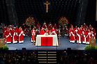 2012 Opening Mass & Picnic