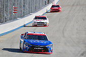 NASCAR XFINITY Series<br /> Use Your Melon Drive Sober 200<br /> Dover International Speedway, Dover, DE USA<br /> Saturday 30 September 2017<br /> Matt Tifft, Comcast NBC Universal Salute to Service Toyota Camry<br /> World Copyright: Logan Whitton<br /> LAT Images