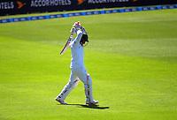 170113 International Test Cricket - NZ Black Caps v Bangladesh