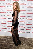 Gemma Merna<br /> at the Inside Soap Awards 2017 held at the Hippodrome, Leicester Square, London<br /> <br /> <br /> ©Ash Knotek  D3348  06/11/2017