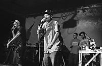 """Milano, """"Push it real - Leoncavallo walls total re-painting"""", al centro sociale Leoncavallo tre giorni dedicati alla cultura hip hop. Un concerto --- Milan, """"Push it real - Leoncavallo walls total re-painting"""", three days dedicated to hip hop culture at Leocavallo social center. A concert"""