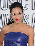 Rosario Dawson at The 2010 MTV Video Music Awards held at Nokia Theatre L.A. Live in Los Angeles, California on September 12,2010                                                                   Copyright 2010  DVS / RockinExposures