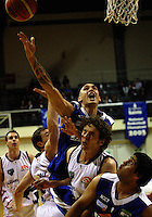 100416 National Basketball League - Saints v Cougars