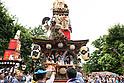 Kotai Jingu Shrine Festival in Fujisawa