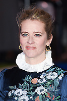 """Edith Bowman<br /> arriving for the """"Mary Poppins Returns"""" premiere at the Royal Albert Hall, London<br /> <br /> ©Ash Knotek  D3467  12/12/2018"""