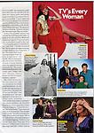 Valerie Harper in People Magazine 2013