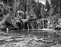 """Hanging Lake""<br />