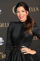 """LOS ANGELES - MAR 1:  Ali Landry at the """"Cinderella"""" World Premiere at the El Capitan Theater on March 1, 2015 in Los Angeles, CA"""