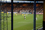 Luton Town 1 Leeds United 1, 26/01/2008. Kenilworth Road, League One. Photo by Simon Gill.