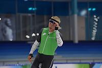 SCHAATSTEN: HEERENVEEN: 2019, IJsstadion Thialf,  Topsporttraining Zomerijs, ©foto Martin de Jong