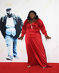 Gabourey Sidibe at The 2009 AFI Fest Screening of Precious held at The Grauman's Chinese Theatre in Hollywood, California on November 01,2009                                                                   Copyright 2009 DVS / RockinExposures