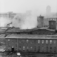 Coates Thread Mill, Pawtucket, RI