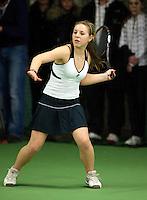 5-3-10, Rotterdam, Tennis, NOJK, Lindsay van Heugten