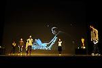 ARGOTE Ivan, BARELLI Yair, BASTARD Pauline - Dance or die
