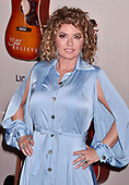 """HOLLYWOOD, CA - MARCH 07: Shania Twain attends the Premiere Of Lionsgate's """"I Still Believe"""" at ArcLight Hollywood on March 07, 2020<br /> Photo Credit: JEFFREY MAYER:AtlasIcons.com"""