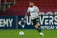 19th December 2020; Beira-Rio Stadium, Porto Alegre, Brazil; Brazilian Serie A, Internacional versus Palmeiras; Lucas Lima of Palmeiras