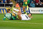 241118 EFL Championship Swansea City v Norwich City
