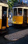 Lisboa, Portugal, August 2005.