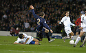 17/11/2007      Copyright Pic: James Stewart.File Name : sct_jspa10_scotland_v_italy.ALAN HUTTON IS PULLED DOWN JUST OUTSIDE THE BOX BY GIANLUCA ZAMBROTTA.James Stewart Photo Agency 19 Carronlea Drive, Falkirk. FK2 8DN      Vat Reg No. 607 6932 25.Office     : +44 (0)1324 570906     .Mobile   : +44 (0)7721 416997.Fax         : +44 (0)1324 570906.E-mail  :  jim@jspa.co.uk.If you require further information then contact Jim Stewart on any of the numbers above........