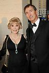 Joanne King Herring and Richard Yates at the Houston Symphony's opening night at Jones Hall Saturday Sept. 12,2015.(Dave Rossman photo)