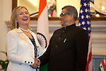 19/07/11_Hillary Clinton in India