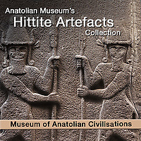 Picture of Hittite Art & Antiquities - Ankara Anatolian Civilisations Museum.