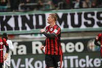 Alexander Madlung (Eintracht) - Eintracht Frankfurt vs. Hannover 96, Commerzbank Arena