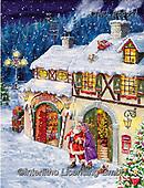 Marcello, CHRISTMAS SANTA, SNOWMAN, WEIHNACHTSMÄNNER, SCHNEEMÄNNER, PAPÁ NOEL, MUÑECOS DE NIEVE, paintings+++++,ITMCPROV2,#x#