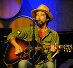09.27.2014 jackie greene @ city winery, nyc