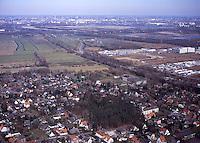 Deutschland, Hamburg, Harburg, Neugraben, Baben Brandheide, Jungfernmuehle,