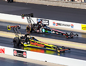 NHRA Mello Yello Drag Racing Series<br /> NHRA Carolina Nationals<br /> zMAX Dragway, Concord, NC USA<br /> Sunday 17 September 2017 Richie Crampton, SealMaster, top fuel dragster<br /> <br /> World Copyright: Mark Rebilas<br /> Rebilas Photo
